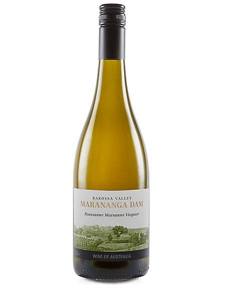 Marananga Dam Viognier, Roussanne, Marsanne - Case of 6