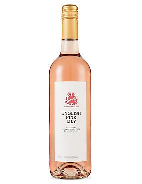 English Pinot Noir Rosé - Case of 6