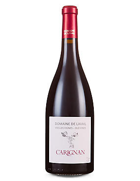 Carignan Old Vines Red - Case of 6