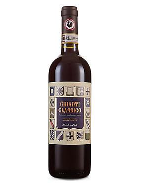 Chianti Classico - Case of 6