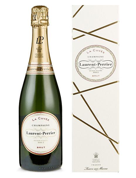 Laurent Perrier Brut - Single Bottle