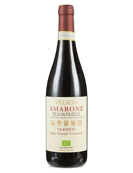Amarone della Valpolicella Villalta - Single Bottle