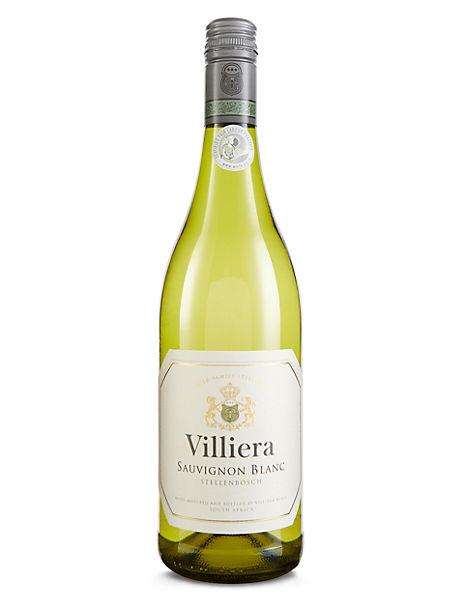 Villiera Sauvignon Blanc - Case of 6