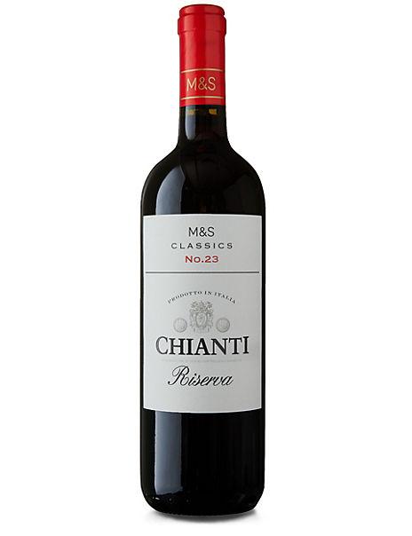 Classics Chianti - Case of 6