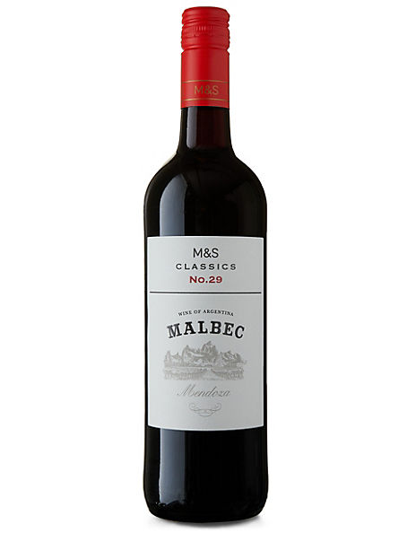 Classics Malbec - Case of 6