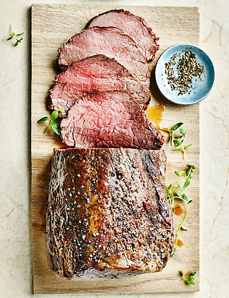 Fillet of Beef (Serves 4) - (Last Collection Date 30th September 2020)