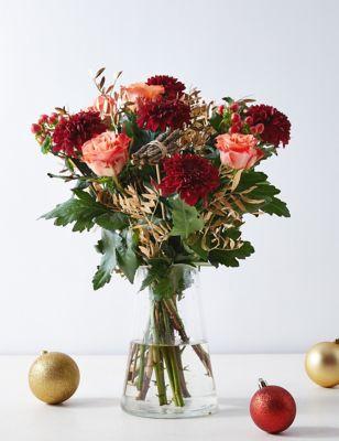 Christmas Spice Bouquet 3500