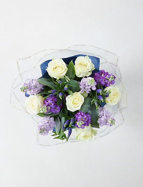 The Collection Lilac Haze Gift Bag