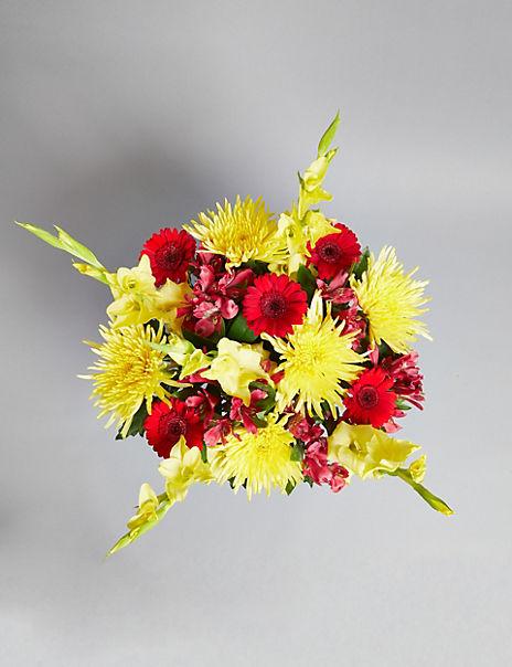 Gladioli Bouquet of The Season