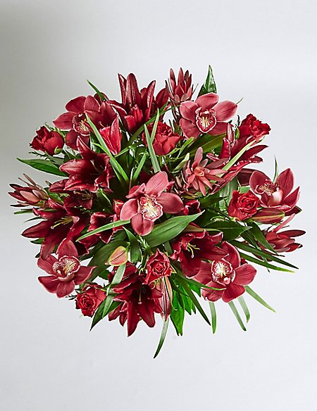 The Collection Exquisite Love Bouquet