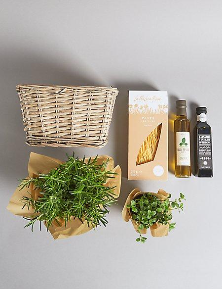 Italian Herb Garden Hamper