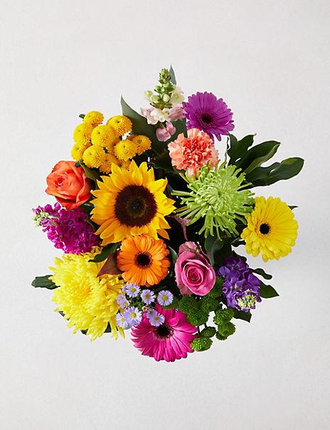Summer Medley Bouquet