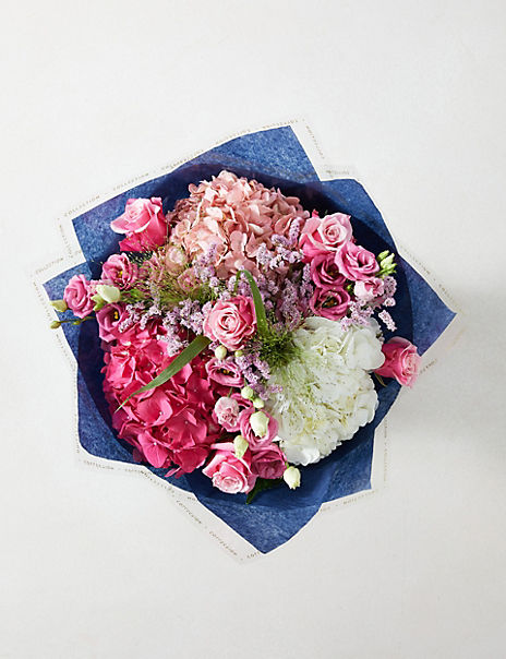 Collection Hydrangea Gift Bag