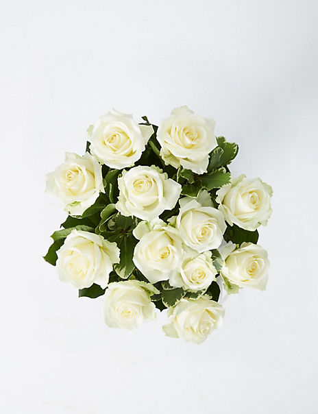 Collection Avalanche™ Roses Bouquet