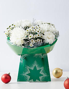 Christmas Flowers & Plants | Flowers & Plants Gifts | M&S