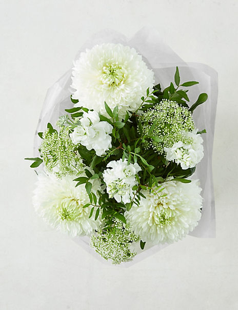 Thinking of You Flower Gift Bag
