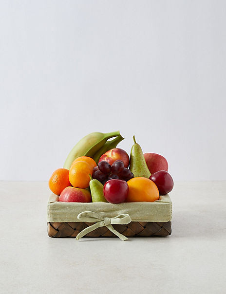 Small Fresh Fruit Selection (Serves Approx. 14)