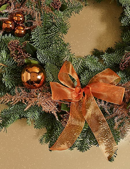 The Collection Christmas Wreath