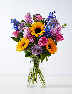 Chelsea Sunflower Bouquet