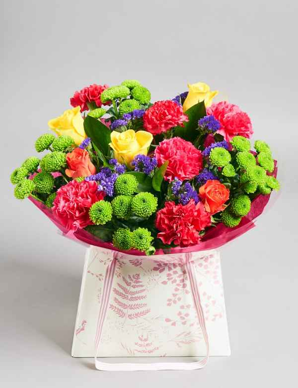79b24906b89fd Flowers | Order Flowers For Next Day Delivery | M&S