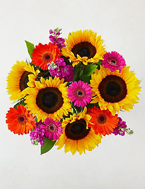 Autumn Flower Bouquet of the Season Classic