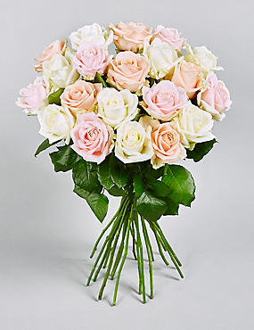 The Collection Pastel Avalanche™ Bouquet