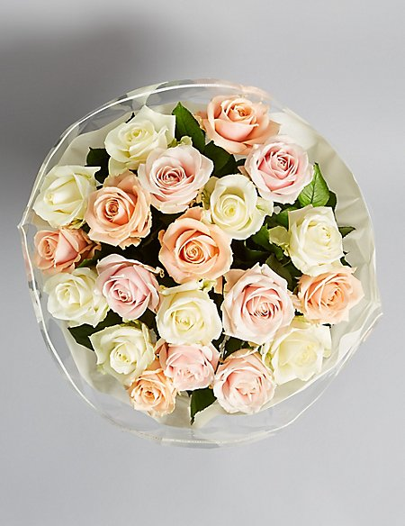 The Collection Pastel Avalanche™ Bouquet (Available until 26th May)