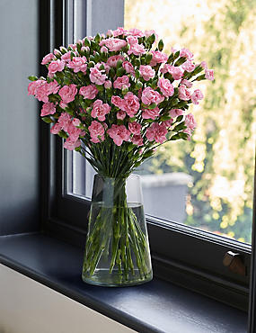 The Collection Rose & King Protea Bouquet
