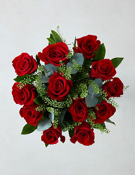 The Collection Freedom™ Rose Bouquet