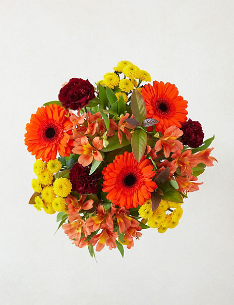 Autumn Spice Bouquet
