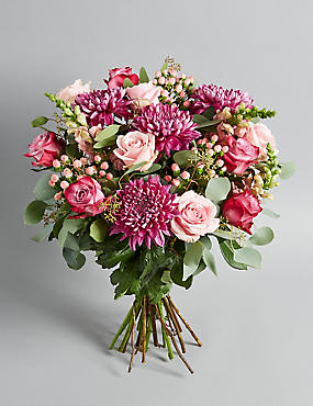Autograph™ Misty Morning Bouquet