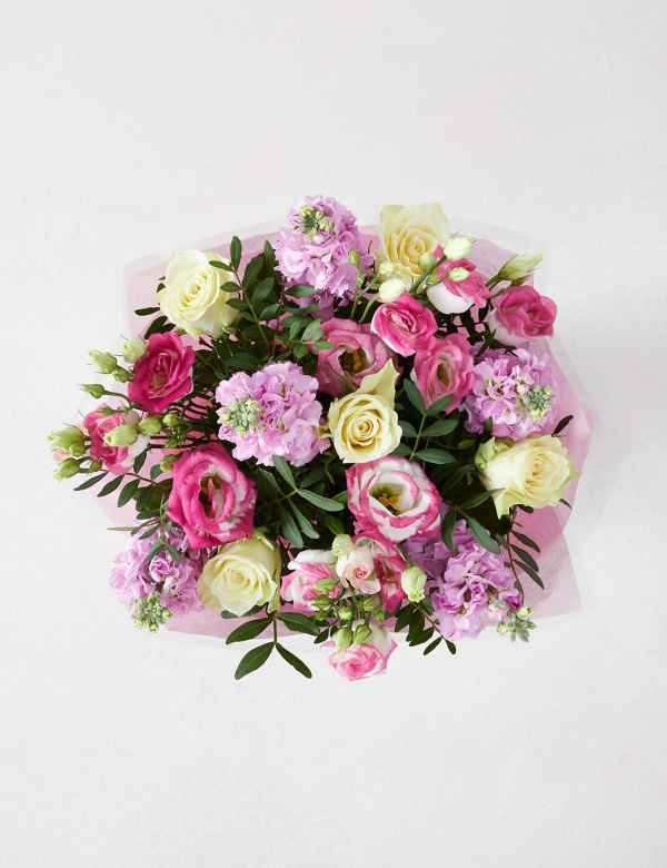 aacd2b6bf70b Flowers | Order Flowers For Next Day Delivery | M&S