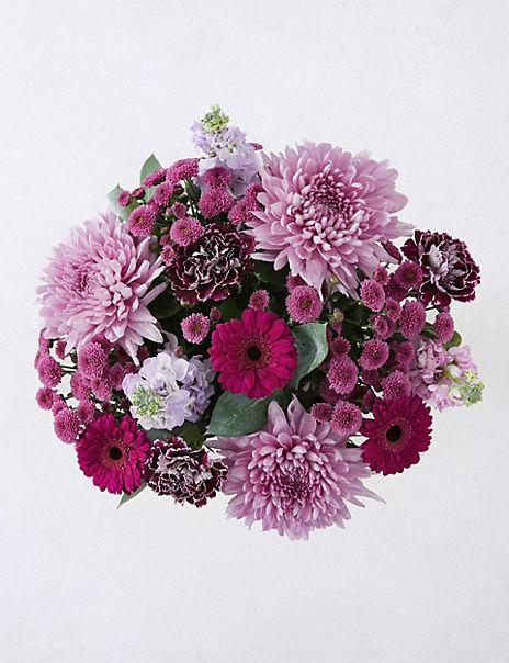 Amethyst Bouquet