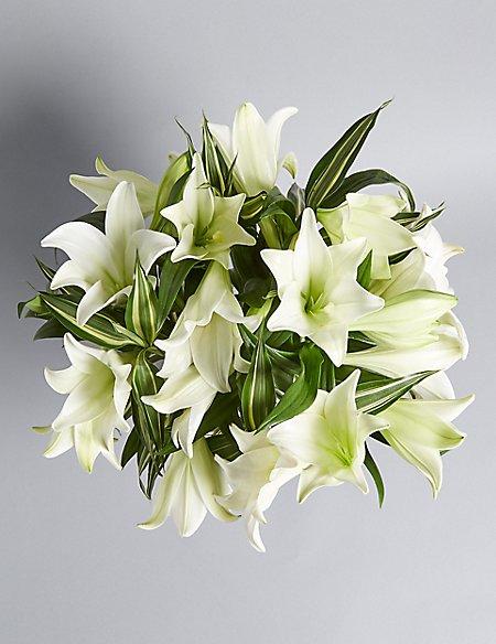 Longi Lily Bouquet