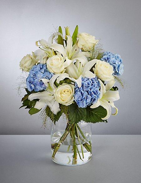 Autograph™ Lily & Hydrangea (Pre Order)