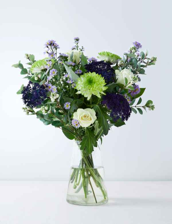 Flowers Order Flowers For Next Day Delivery M S