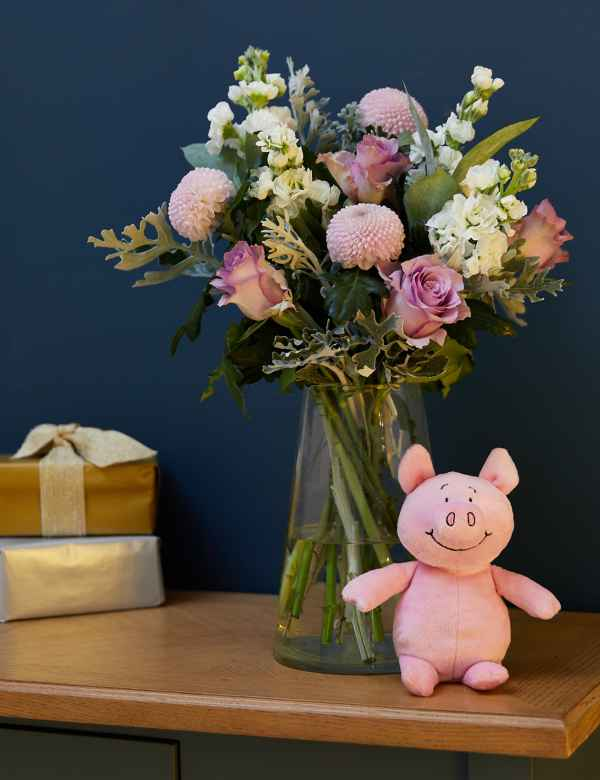 23934ce64f11e Flowers | Order Flowers For Next Day Delivery | M&S