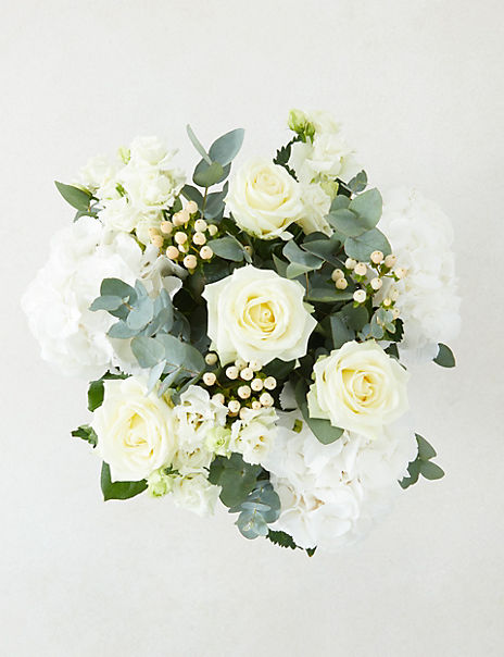 The Collection Hydrangea Bouquet