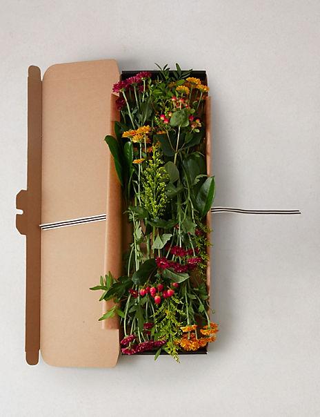 Autumn Seasonal Letterbox Gift
