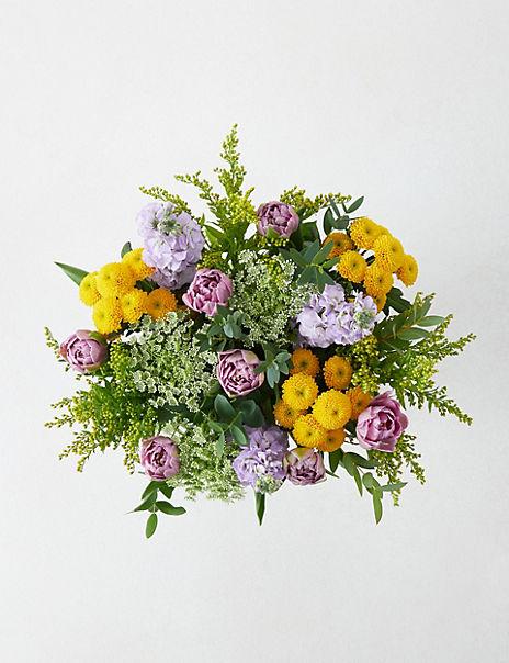Spring Seasonal Bouquet