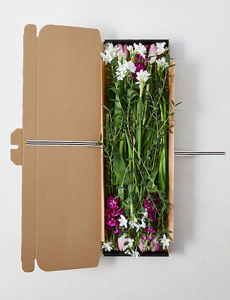 Mother's Day Scented Letterbox Gift