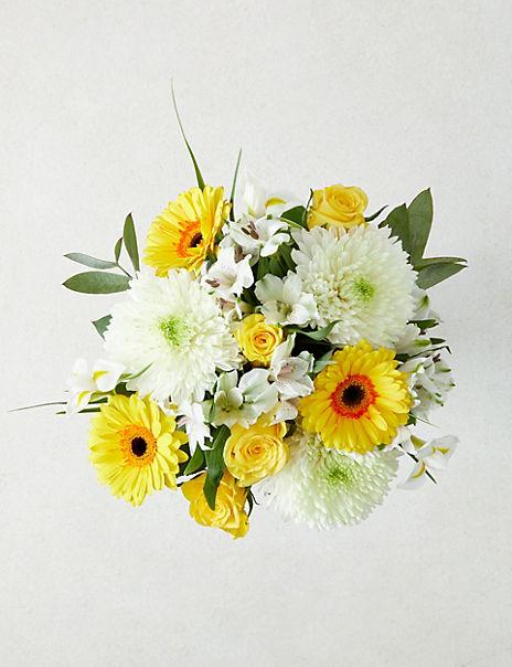 Easter Bloom Bouquet