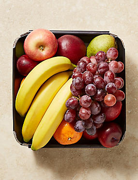 Large Fresh Fruit Selection (Serves 18)