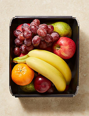 Medium Fresh Fruit Selection (Serves 12)