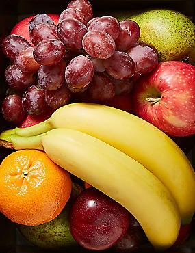 Medium Fresh Fruit Selection (Serves 12)