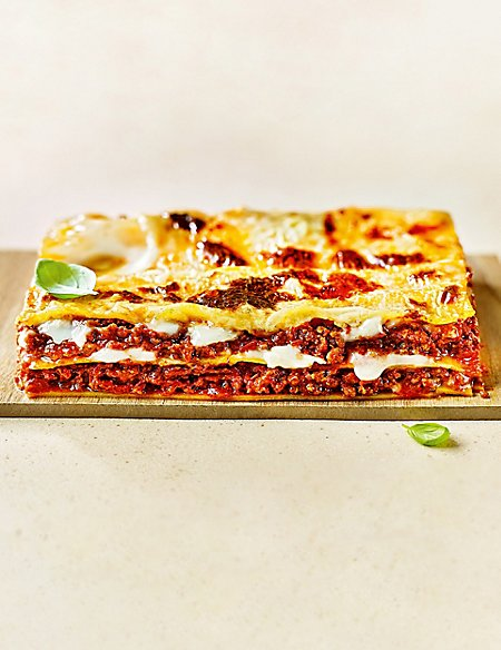 Made Without Wheat Beef Lasagne (Serves 2)
