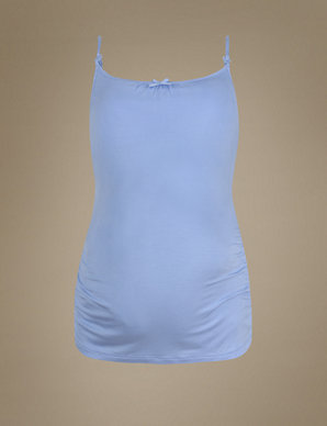 50db04416f276 Product images. Skip Carousel. Secret Support™ Maternity Camisole Top