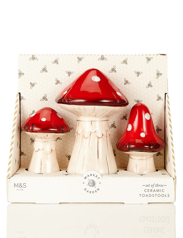 ~ * * ~ Bottle Toadstool Witch wine in Gift Bag 3