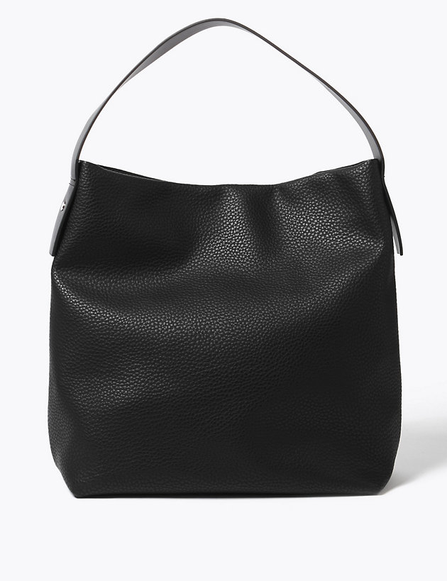 Slouch Hobo Bag M S Collection