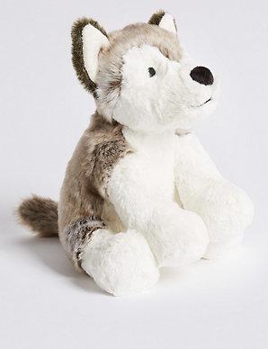 560a423211 Small Husky (24cm)